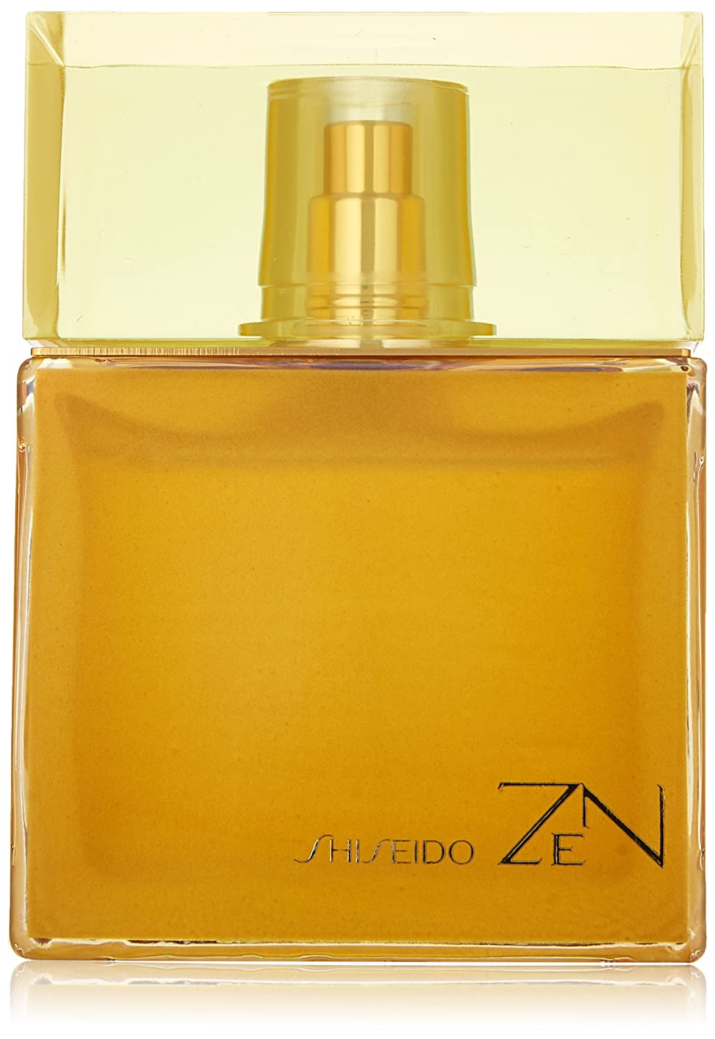 Shiseido Zen (New) by Shiseido for Women. Eau De Parfum Spray 3.3 Ounce