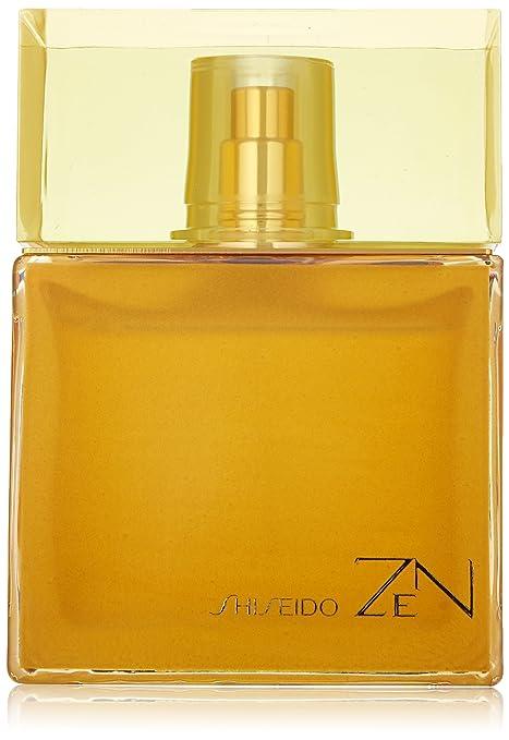 Shiseido - Zen - Eau de Parfum para mujer - 100 ml