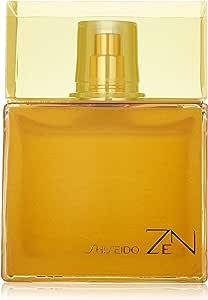 Shiseido 19650 - Agua de colonia, 100 ml: Shiseido: Amazon.es