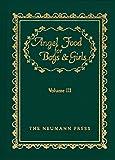 Angel Food For Boys & Girls, Volume 3 (Angel Food For Boys & Girls)