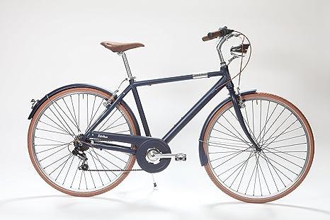 LA Urban Aviation: Bicicleta Paseo Hombre en Aluminio 7 ...