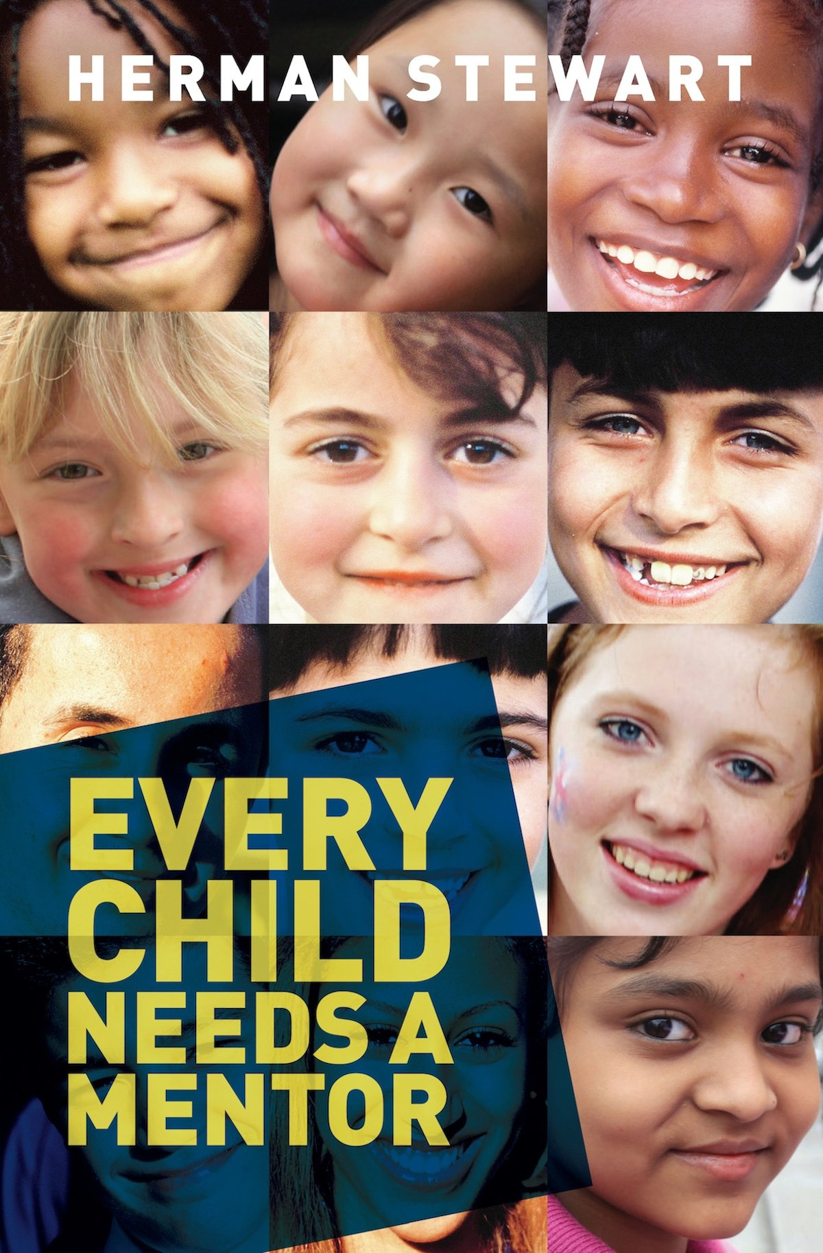 Download Every Child Needs A Mentor pdf