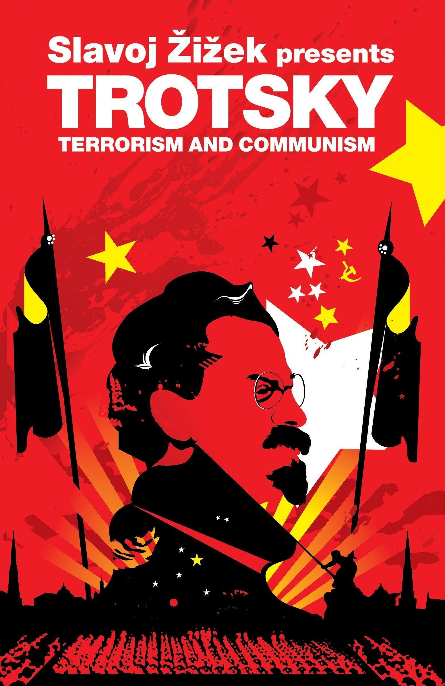 Terrorism and Communism (Revolutions): Amazon.co.uk: Leon Trotsky ...