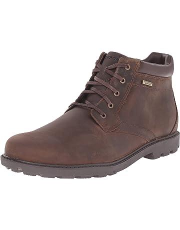 Men's Chukka Boots |