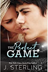 The Perfect Game (The Game Series Book 1) Kindle Edition