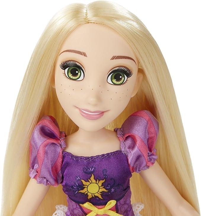 Amazon.es: Disney Princess Rapunzel - Falda de Historia mágica ...