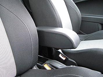 Bracciolo portaoggetti auto SI monta Senza Forare 500