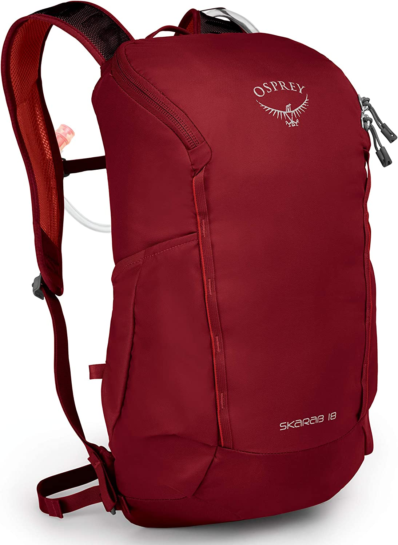 Osprey Packs Skarab 18 Men s Hiking Hydration Backpack
