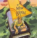 A New Brain (Original Off-Broadway Cast Recording)
