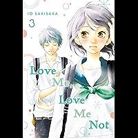 Love Me, Love Me Not, Vol. 3