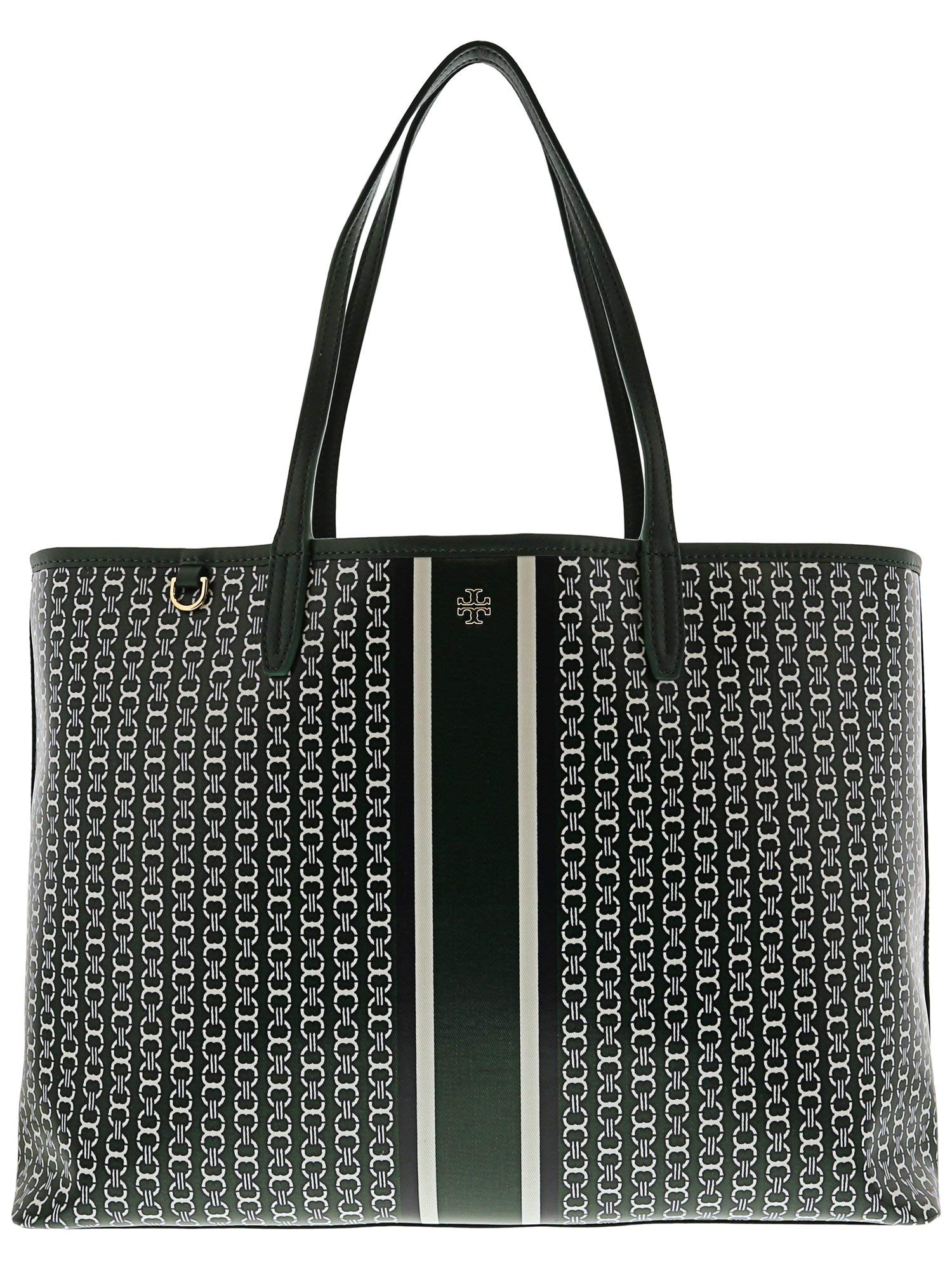 Tory Burch Norwood Gemini Stripe Link 33801-344