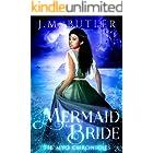 The Mermaid Bride (Myo Chronicles Book 1)