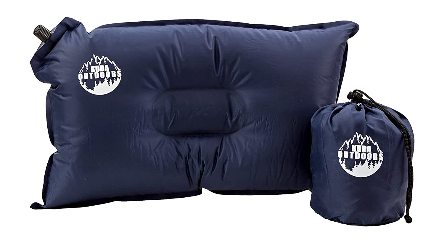 The Best Camping Pillow 2