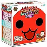 太鼓の達人 あつめて★ともだち大作戦! 専用コントローラ「太鼓とバチ」1セット同梱版 - Wii U