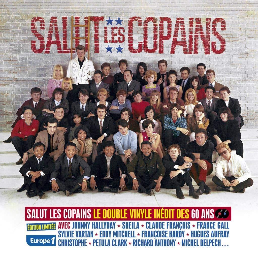 Salut les copains 60e Anniversaire 4 cd ou 2 vinyles 81zfIvBNfyL._SL1024_
