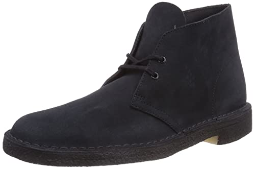 huge discount d5570 33d76 Clarks Originals Desert Boot, Botas, Hombre  Amazon.es  Zapatos y  complementos