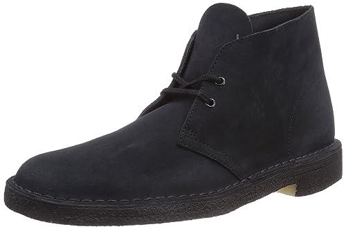 aa334c84 Clarks Originals Desert Boot, Stivali Chukka Uomo