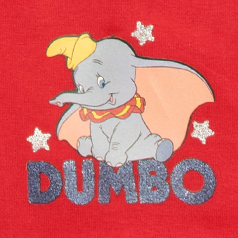 Disney Dumbo Girls Dress /& Leggings Set