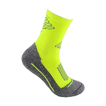 Calcetines deportivos (3 pares) SIN COSTURAS de alto rendimiento ...