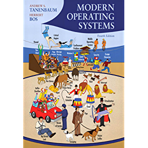 Modern Operating Systems (2-Downloads)