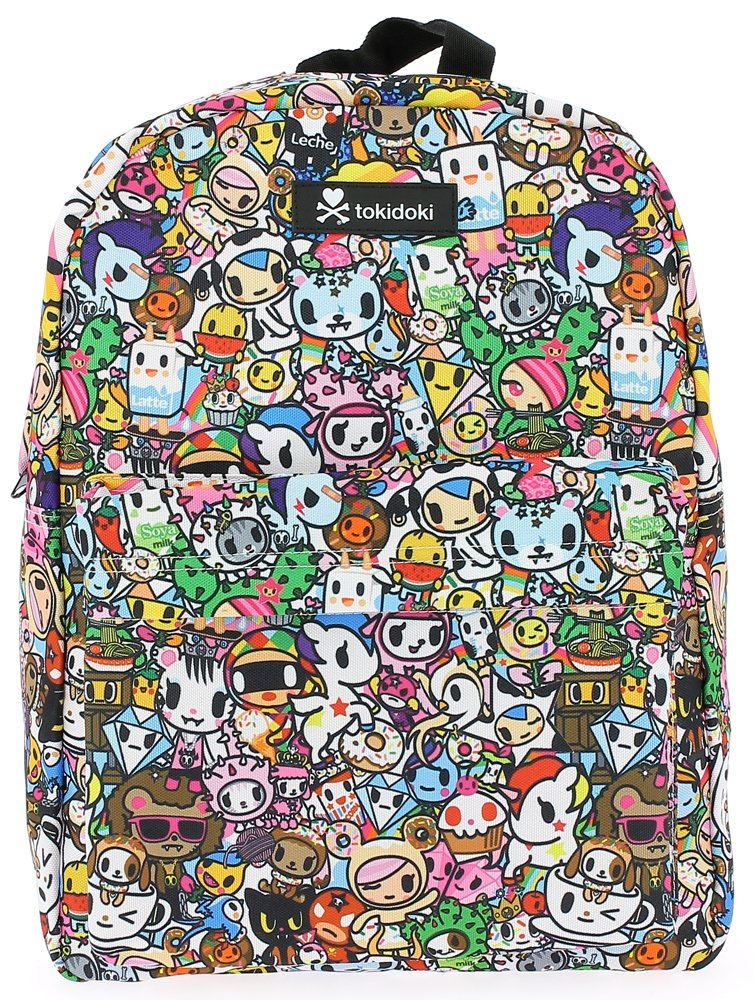 tokidoki Backpack Misc. Supplies – Jan 3 2017 Blueprint 1454922125 Non-Classifiable Novelty