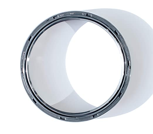 TC |EAI Dbl 2 PCS Oil shaft Seal 42X62X8mm Lip w// Spring NBR Coating