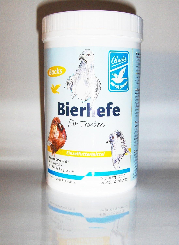 Backs Bierhefe, 0.8 kg