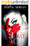 All Over You: A High Heat Romantic Mystery