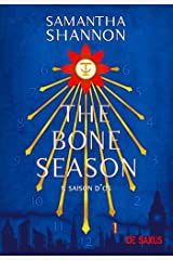 The Bone Season T01 - Saison d'Os (French Edition) Kindle Edition