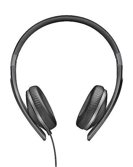 9fc737cdbf1 Sennheiser HD 2.30G Headphones (Black): Buy Sennheiser HD 2.30G Headphones  (Black) Online at Low Price in India - Amazon.in