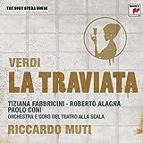 Verdi: La Traviata - The Sony Opera House