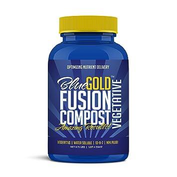 Azul Oro Compost Fusion