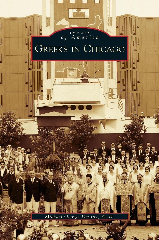 Read Online Greeks in Chicago pdf