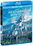 Weathering With You [Blu-ray]