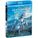 Weathering With You - Blu-ray + DVD (Sous-titres français)