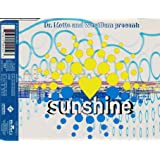 Dr. Motte and WestBam present: Sunshine