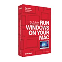Parallels Software Parallels Desktop 8 For Mac