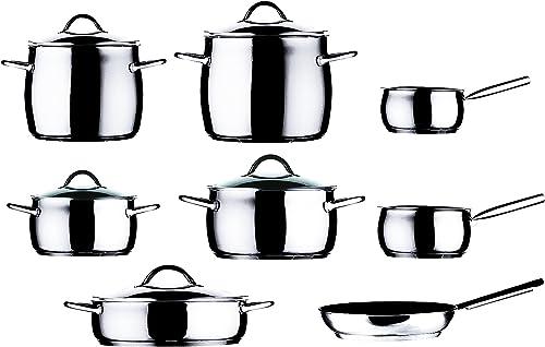 Mepra 1950 12 Pcs Kitchen Set