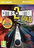 Cities in Motion 2 Gold (PC CD) (輸入版)