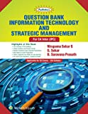 Question Bank- Information Technology and Strategic Management: Padhuka CA IPCC
