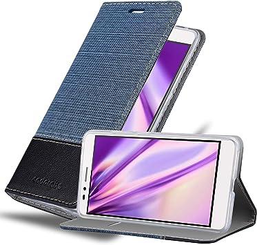 Cadorabo Funda Libro para Huawei Honor 5X / Play 5X / Huawei GR5 ...