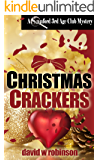 Christmas Crackers (#10 - Sanford Third Age Club Mystery)