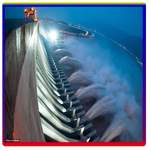 Tallest Dams In The World - Electricity Dam