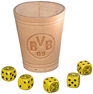 Teepe 14130–Borussia Dortmund Dadi + 6Dadi