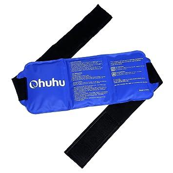 Amazon.com: Ohuhu - Paquete de hielo para lesiones, gel para ...