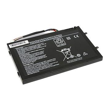 Batería compatible para ordenador portátil Dell Alienware M11 x, M11 x R1, M11 x R2, ...