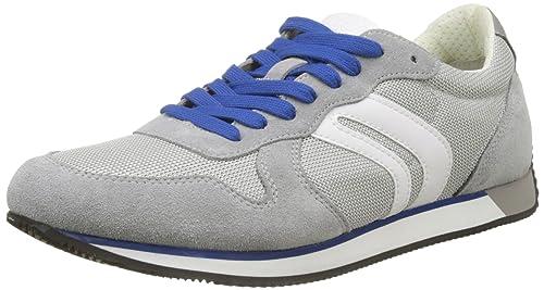Geox U Vinto C, Sneakers Basses Homme