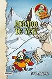 Helado de Yeti: La cocina de los monstruos 8