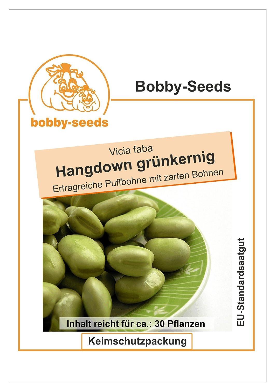 Bobby-Seeds Bohnensamen Puffbohne Hangdown Portion