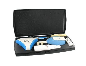 Kit de limpieza para PC y portátil iGo Ultimate: Amazon.es: Oficina y papelería
